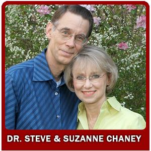 Dr Steve Chaney