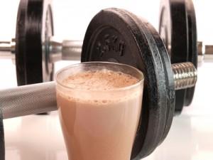 post-Workout Protein Shake