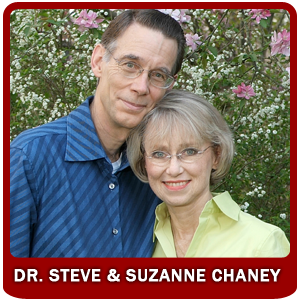Dr Steve Chaney