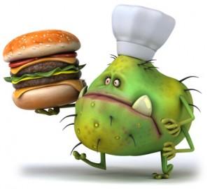 Bacteria & Obesity