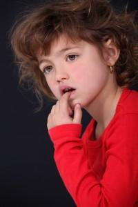 Confused Child